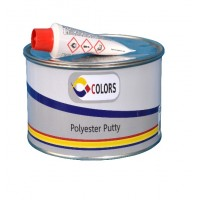 COLORS Polyester Filler Grey/ Beige