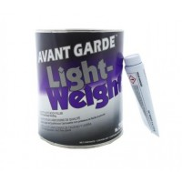 AVANT Grade Light white Body Filler