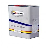 Colors Clearcoat C010 HS 2:1