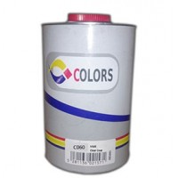 Colors Matt Clearcoat C060