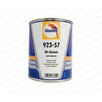 Glasurit 923-57 MS Clear matt Flexible