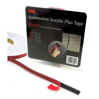 3M  Double-Sided Acrylic Tape